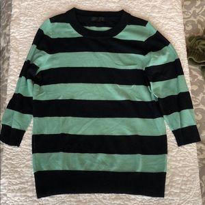 J. Crew Tippi sweater